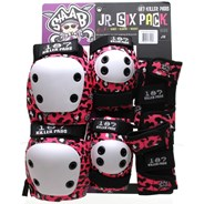 Kevin Staab Junior Six Pack - Pink