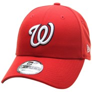 MLB The League 9FORTY Cap - Washington Nationals
