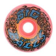 Big Balls Speed Wheels Reissue Cruiser Wheels