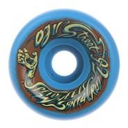 Street Speedwheels Reissue 60mm Cruiser Wheels