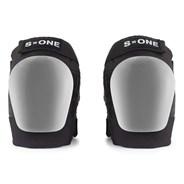Pro Knee Pads Gen 4 - Black/White