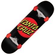 Classic Dot Super Micro Complete Mini Skateboard - Multi