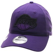 NBA 2021 Back Half 9TWENTY Cap - LA Lakers
