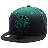 NBA 2021 Back Half 9FIFTY Snapback - Boston Celtics