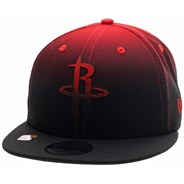 NBA 2021 Back Half 9FIFTY Snapback - Houston Rockets