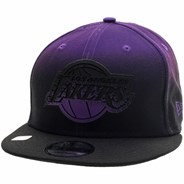 NBA 2021 Back Half 9FIFTY Snapback - LA Lakers