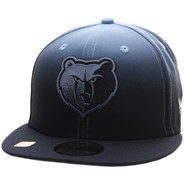 NBA 2021 Back Half 9FIFTY Snapback - Memphis Grizzlies