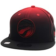 NBA 2021 Back Half 9FIFTY Snapback - Toronto Raptors