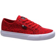 Bobs Manual Red Shoe
