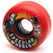 Nasty BOH Wheel - 56mm