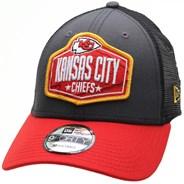 NFL Draft 2021 940 Stretch Snap Cap - Kansas City Chiefs