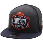 NFL Draft 2021 950 Snapback - Chicago Bears