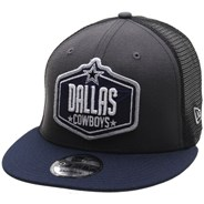 NFL Draft 2021 950 Snapback - Dallas Cowboys