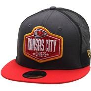 NFL Draft 2021 950 Snapback - Kansas City Chiefs