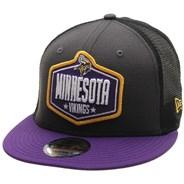 NFL Draft 2021 950 Snapback - Minnesota Vikings