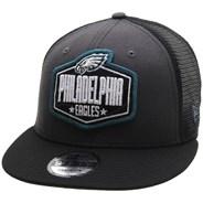 NFL Draft 2021 950 Snapback - Philadelphia Eagles