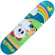 Nermby 8inch Skateboard Deck