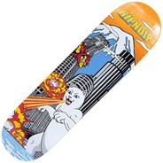 Nermzilla 8.25inch Skateboard Deck