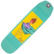 Nora Vasconcellos Soil 8.6inch Skateboard Deck