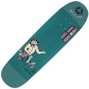 Chris Miller Bird Feeder 8.75inch Skateboard Deck