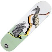 Ryan Lay Inferno 8.6inch Skateboard Deck