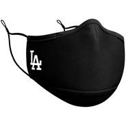 MLB Black Face Mask - LA Dodgers