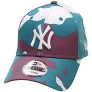 Camo Pack 9FORTY Cap - NY Yankees