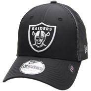 Mesh Underlay 9FORTY Cap - Las Vegas Raiders