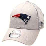 Home Field 9FORTY Trucker Cap - New England Patriots
