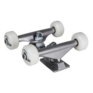 Undercarriage Kit 5.25 x52mm x ABEC5 Silver