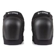 Pro Knee Pads Gen 4 - Black/Black