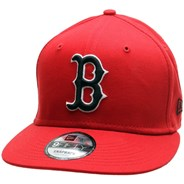League Essential 9FIFTY Snapback - Boston Red Sox