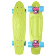 Complete 22inch OG Plastic Skateboard - Costa