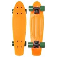 Complete 22inch OG Plastic Skateboard - Regulas