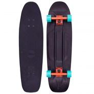 Complete 32inch Plastic Cruiser Skateboard - Bright Light