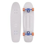 Complete 32inch Plastic Cruiser Skateboard - Stone Forest