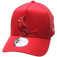 Team Elemental Trucker Cap - St Louis Cardinals