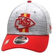 NFL 2021 Training Camp 940 Stretch Snap Cap - Kansas City Chiefs