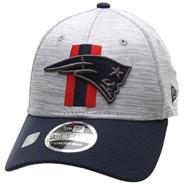 NFL 2021 Training Camp 940 Stretch Snap Cap - New England Patriots