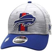 NFL 2021 Training Camp 940 Stretch Snap Cap - Buffalo Bills
