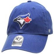 MLB 47 Clean Up Cap - Toronto Blue Jays