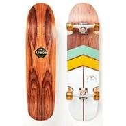 Cucharon Cruiser Complete Longboard - Foundation