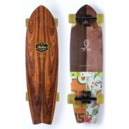 Sizzler Cruiser Complete Longboard - Groundswell