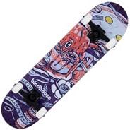 Stage 3 Armanto Favourites 7.75inch Complete Skateboard - Purple