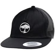 Icon 2.0 Mesh Cap - Black