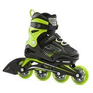 Bladerunner Phoenix Recreational Inline Skate - Black/Green