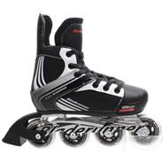 Bladerunner Dynamo Hockey Inline Skate - Black/Red