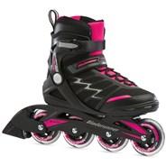 Bladerunner Advantage Pro XT Womens Fitness Inline Skate - Black/Pink