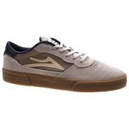 Cambridge Cream Suede Shoe