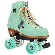 New Lolly Quad Roller Skates - Floss